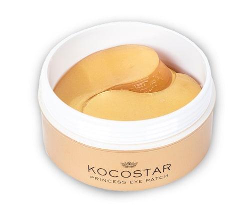 Recension på Princess eye patch gold, 30 st, Kocostar.