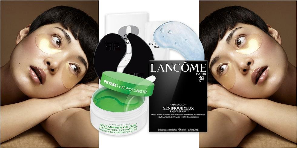 Vilken är bästa ögonmasken?