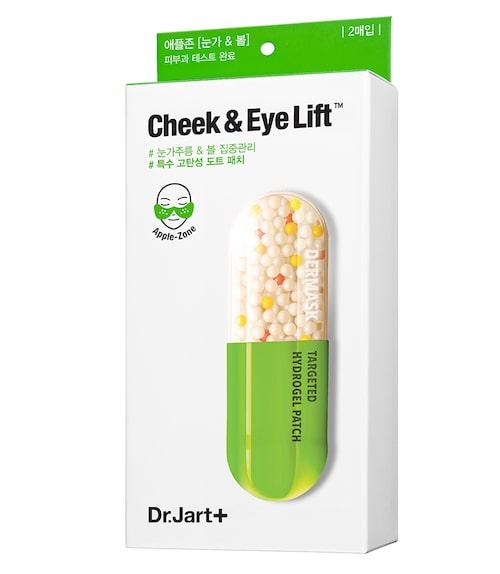 Recension på Dermask spot jet cheek and eye lift, 2 st, Dr Jart+.