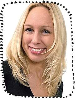 Psykolog Anna Sylvén-Björnör.