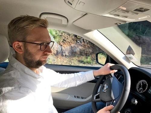Hur viktiga köregenskaperna än är kommer Kodiaq främst att köpas för att den är rymlig och praktisk.
