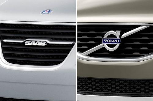 5 juni. Volvo får statlig lånegaranti efter att EU-kommissionen gett sitt godkännande. Samtidigt uppges det att Saab blöder rejält med cirka 200 miljoner kronor i månaden.