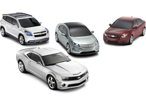 6 juli. GM:s rekonstruktion får godkänt av en konkursdomare.