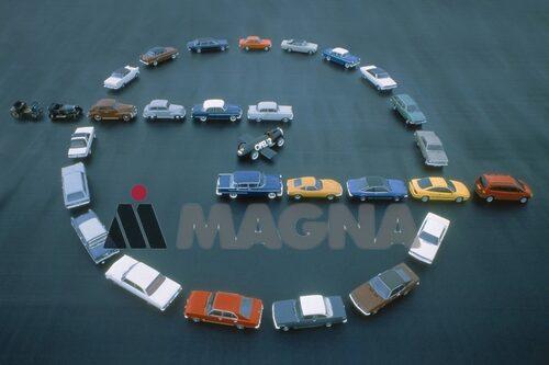 10 september. Efter många turer är det så klart. GM bekräftar att kanadensiska Magna köper Opel.