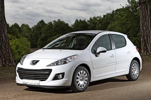 22 juli. Peugeot presenterar 207 Eqonomique som är en snålversion av modellen. Endast 99 gram per kilometer släpper den ut.