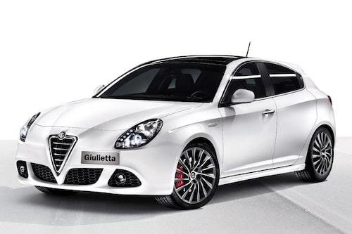 2 december. Alfa Romeo presenterar efterträdaren till 147. Den får namnet Giulietta, ett klassiskt namn.