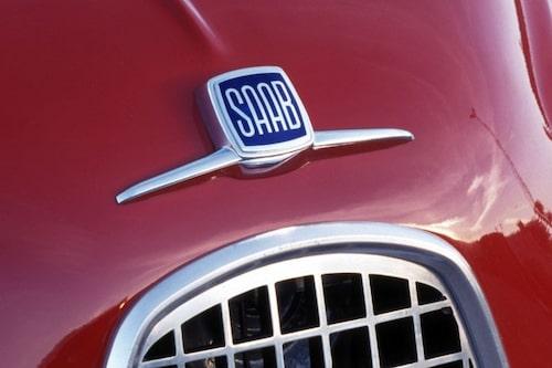 16 februari. Att Saab och GM befinner sig i ekonomisk problematik är ingen hemlighet. Oddsen för Saab är inte särskilt goda, uttrycker sig Maud Olofsson.