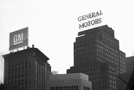 5 mars. Rapporter om hur illa ute GM är kommer fram. GM uppges vara väldigt nära konkurs.