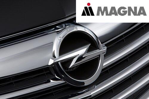 30 maj. Kanadensiska Magna tar över Opel med hjälp från Ryssland. Men vad skulle framtiden utvisa...? Fiat ville också köpa Opel, men blev avspisade i elfte timmen.