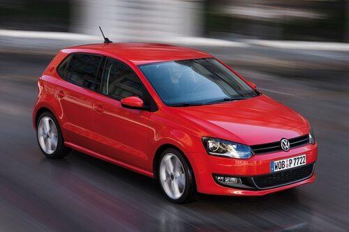 3 mars. Nya Volkswagen Polo presenteras.