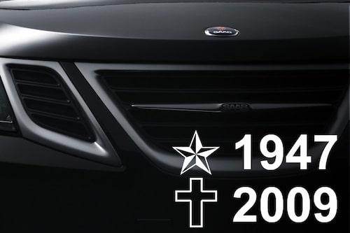 18 december. Det stora chockbeskedet! GM meddelar att förhandlingarna med Spyker Cars har havererat och att GM ska lägga ned Saab.
