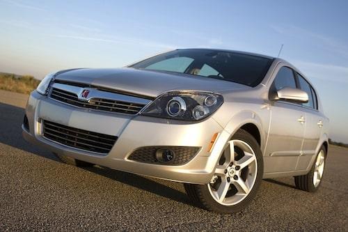 1 oktober. GM bestämmer sig för att Saturn ska följa samma öde som Pontiac efter att en affär med Penske gått i stöpet.