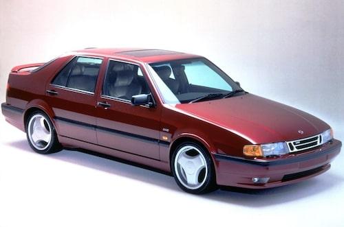 21 augusti. Rekonstruktionen av Saab avslutas.