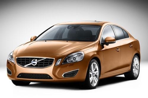 10 november. En bil som många svenskar gått och väntat på länge – nya Volvo S60 – presenteras nu officiellt för första gången.