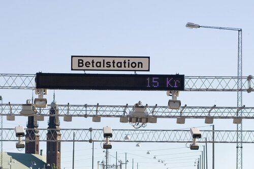 20 augusti. Göteborg får trängselskatt. Troligtvis redan 2011.