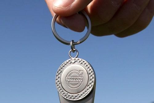 29 november. Geely rycker allt närmare ett köp av Volvo från Ford.