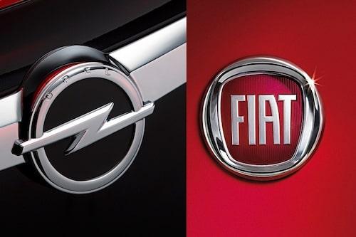 9 juni. Fiat uppger att de fortfarande är intresserade av Opel men att Saab är totalt ointressant för dem.