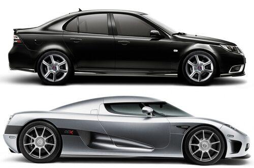 4 september. Saab-affären sägs vara klar. Koenigsegg Group blir Saabs nya ägare lyder uppgifterna.