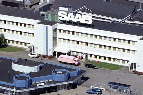 28 maj. Saab fördubblar produktionstakten och planerar återanställa personer som tidigare sagts upp.