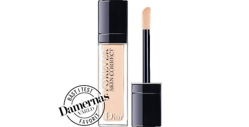 Recension på Forever Skin Correct Concealer från Dior.