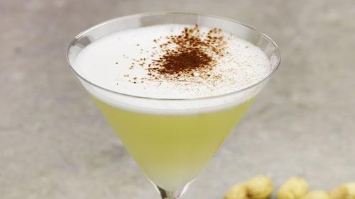 Recept på Chilidrink med citrus