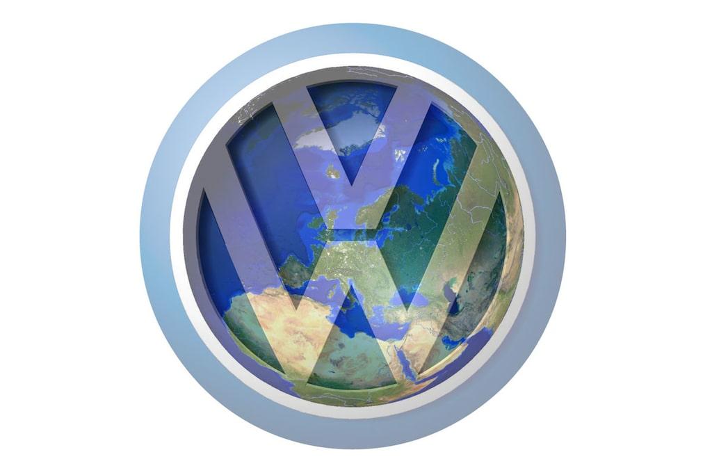 Volkswagen störst i världen 2011
