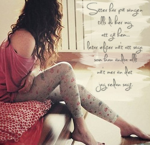 Veronica Maggio –Snälla bli min