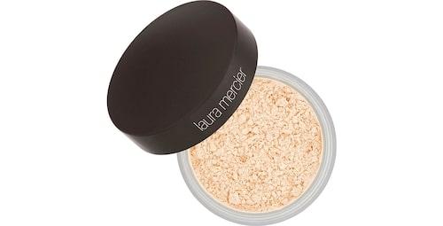 Recension på Translucent loose setting powder från Laura Mercier