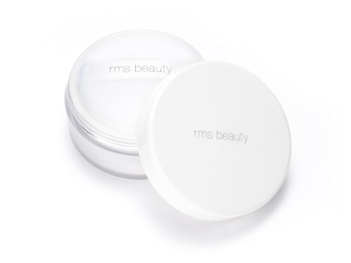 Un powder poudre perfectaire, RMS Beauty – ger matt yta