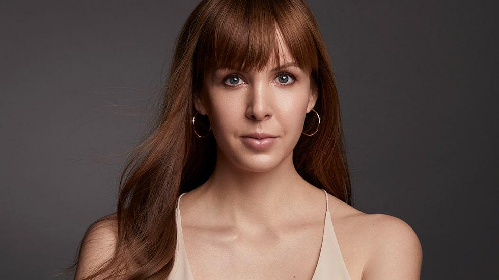 Skönhetsredaktör Anja har aldrig haft bättre hy – här är hennes bästa tips.