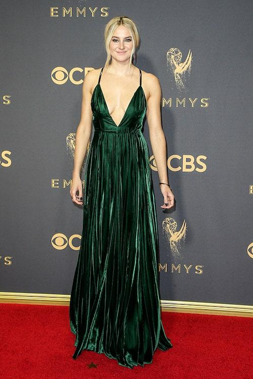 Shailene Woodley i Ralph Lauren.