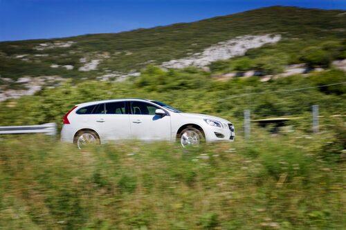 V60 D3 förväntas bli volymmodellen, men även kommande 1,6D DRIVe för 265 000 kr.