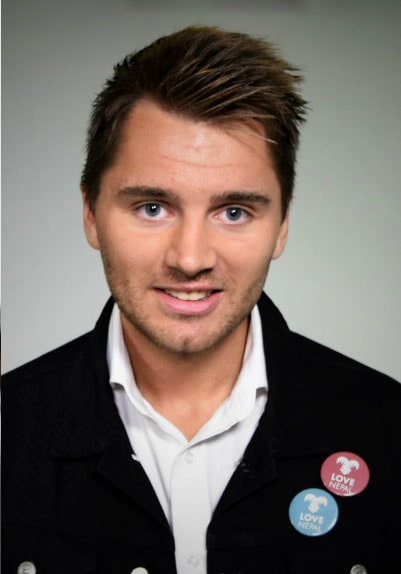 Jonatan Alfvén