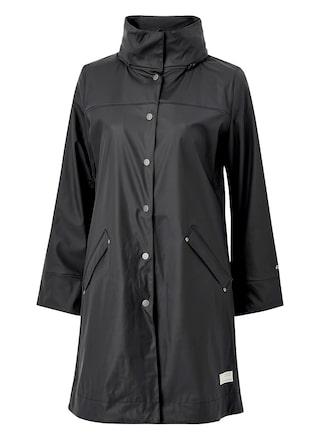 Handla regnkläder online? Snygg regnkappa eller regnställ