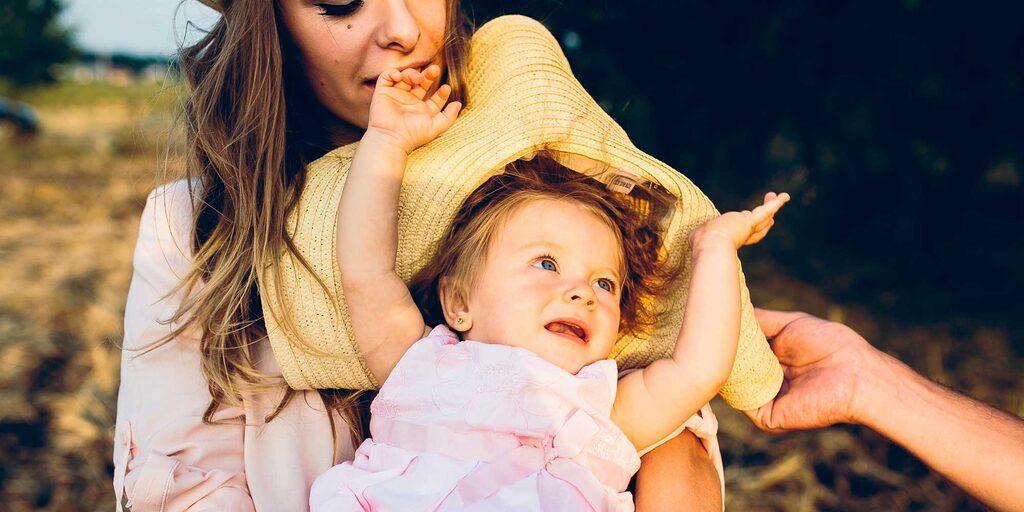En del barn kräver mer än andra av oss föräldrar. När barn är missnöjda och krävande beror det ofta på deras temperament.