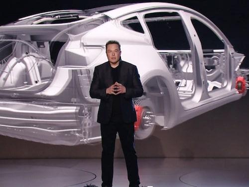 Elon Musk är inte nöjd med byråkratin i Tyskland