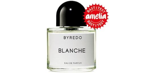 Topplista! 9 godaste parfymerna som luktar rent och fräscht