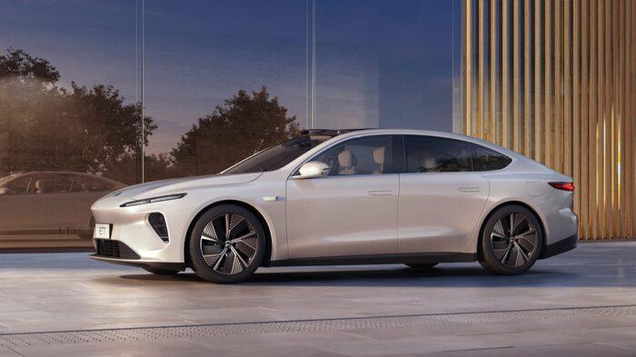 Hela den här artikeln hade kunnat fyllas med elbilsmärken från Kina. Vi tror Nio har störst potential att lyckas globalt.