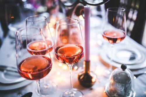 Drick med hjärnan: Nu ska flaska såväl som innehåll vara ekologisk.