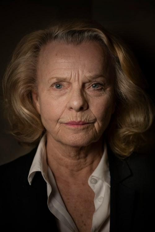Marie Göranzons mod är både en styrka och en källa till irritation, säger hon.