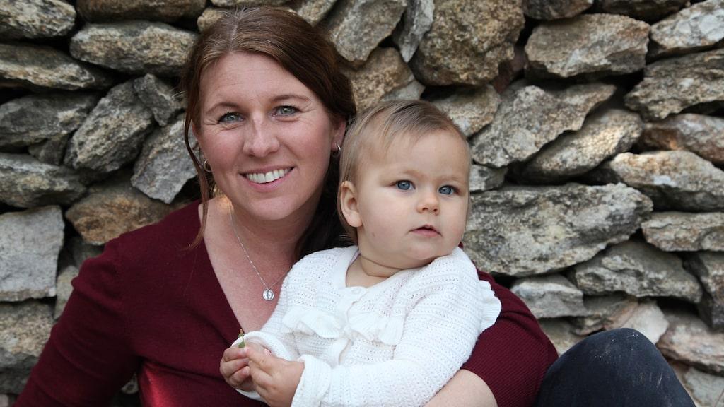När Katarina fyllde 36 levde hon i en relation som inte var rätt. Samtidigt kände Katarina en intensiv längtan efter barn. Hon gjorde en fertilitetsundersökning som visade att hon inte hade så mycket tid på sig för att bli gravid...