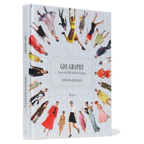 En modebok om stil.
