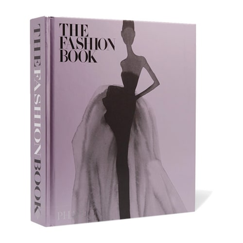 Modebibeln The fashion book.