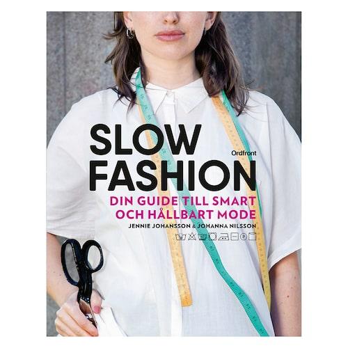 Bok om hållbart mode.