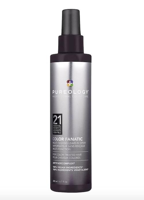 Pureology Color Fanatic Hair Treatment Spray