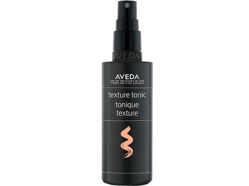 Lätt texturgivande spray Texture tonic, 325 kr/125 ml, Aveda.