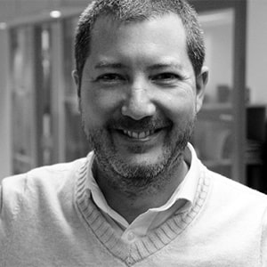Mattias Palmgren är produktchef på Continental.