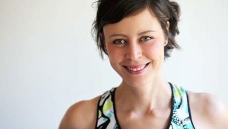 Tvåbarnsmamman Alexia skriver om träning och hälsa i bloggen Inspirationsboost här på mama.nu.