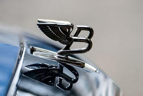 Bentley Motors grundades 1919.
