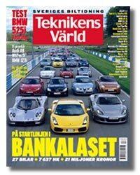 Teknikens Värld nummer 13 / 2004
